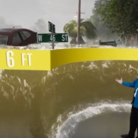 The Weather Channel Gave The Most Terrifying Forecast Yet