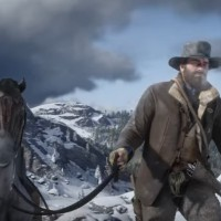 Latest Red Dead 2 Gameplay Demo Details Its Scale.