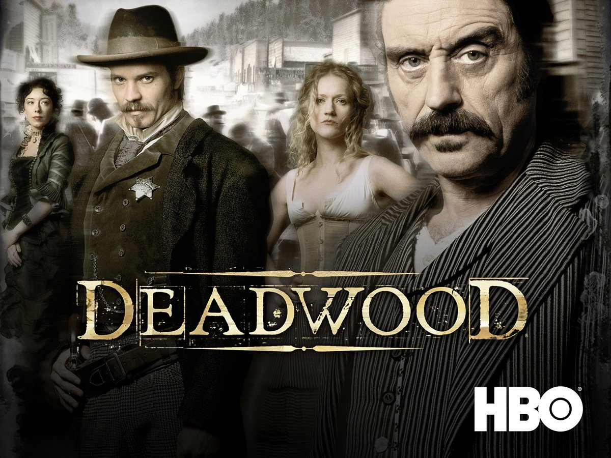 Twelve Deadwood Cast Members Confirm Return For Movie.